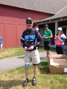 Run and Ride 2014 Jim Verdone